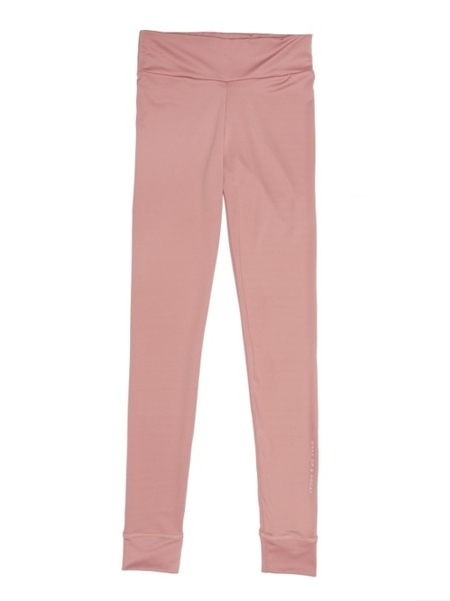 WAKE UP AND SQUAT - MIX&MATCH LEGGINSY (DUSTY PINK)
