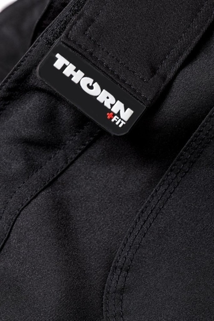 THORN+FIT - SPODENKI TRENINGOWE COMBAT GRAPHITE
