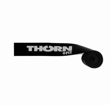 THORN + FIT - TAŚMA FLOSS BAND BLACK