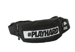 Trec Wear - Bumbag Sport 011 PlayHard Black