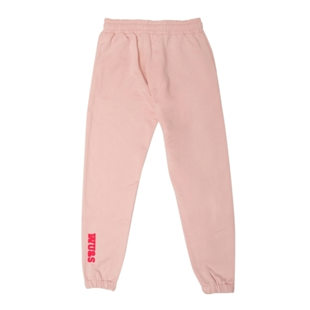 WAKE UP AND SQUAT - PANTS (dusty pink)