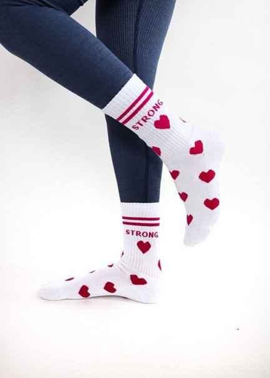 "90's Socks ""Love"" - Limitowana Edycja"