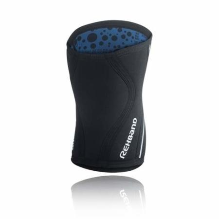 Rehband - stabilizator kolana Rehband 105206 Rx 3 mm czarny