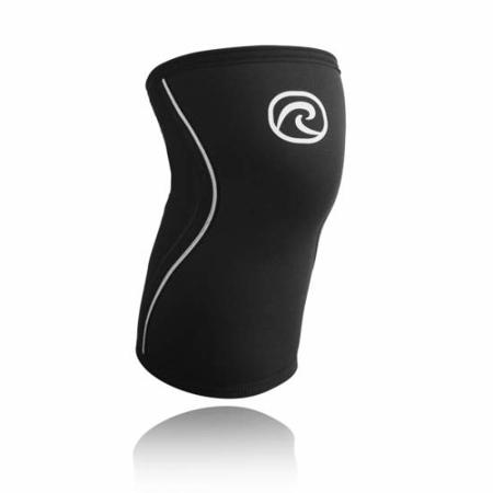 Rehband - stabilizator kolana Rehband 105306 5 mm czarny