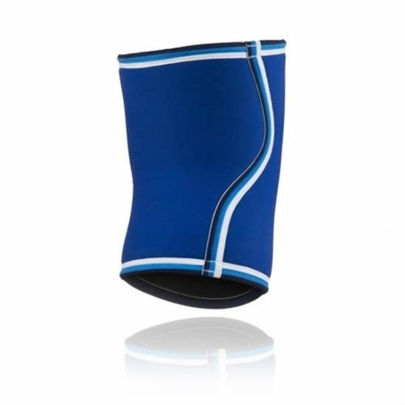 Rehband - stabilizator kolana Rehband 7084 Blue Line 7 mm