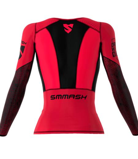 SMMASH - COMPRESSION TOP R5 DREAM IT