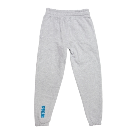 WAKE UP AND SQUAT - PANTS (grey)