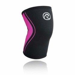Rehband - stabilizator kolana Rehband 105333 Rx 5 mm różowy