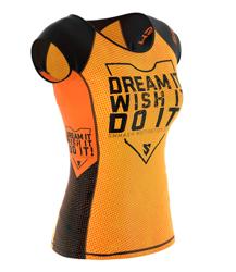 SMMASH - FIT T-SHIRT R6 DREAM IT