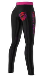 SMMASH - LEGGINSY L3 FITNESS QUEEN (PUSH UP)